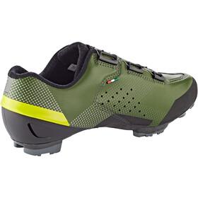 Gaerne Carbon G.Hurricane Zapatillas Ciclismo Hombre, forest green